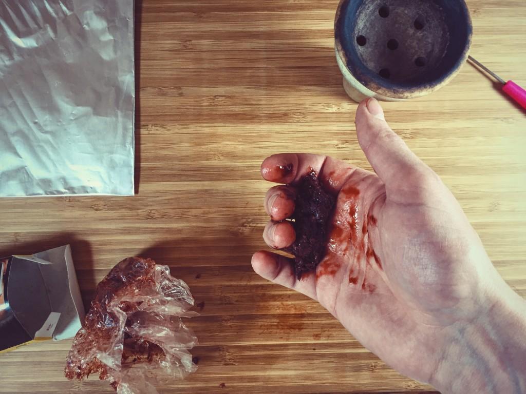 Как сделать вкуснейший кальян