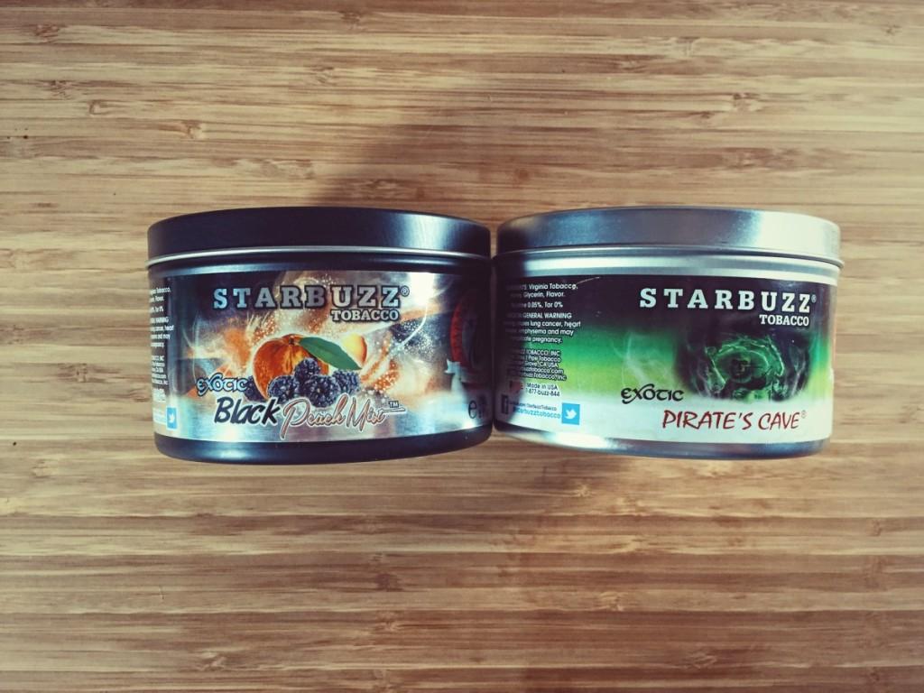 Табак для кальяна Starbuzz Фото 1