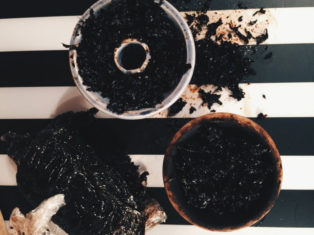 Табак для кальяна Satyr Фото 4
