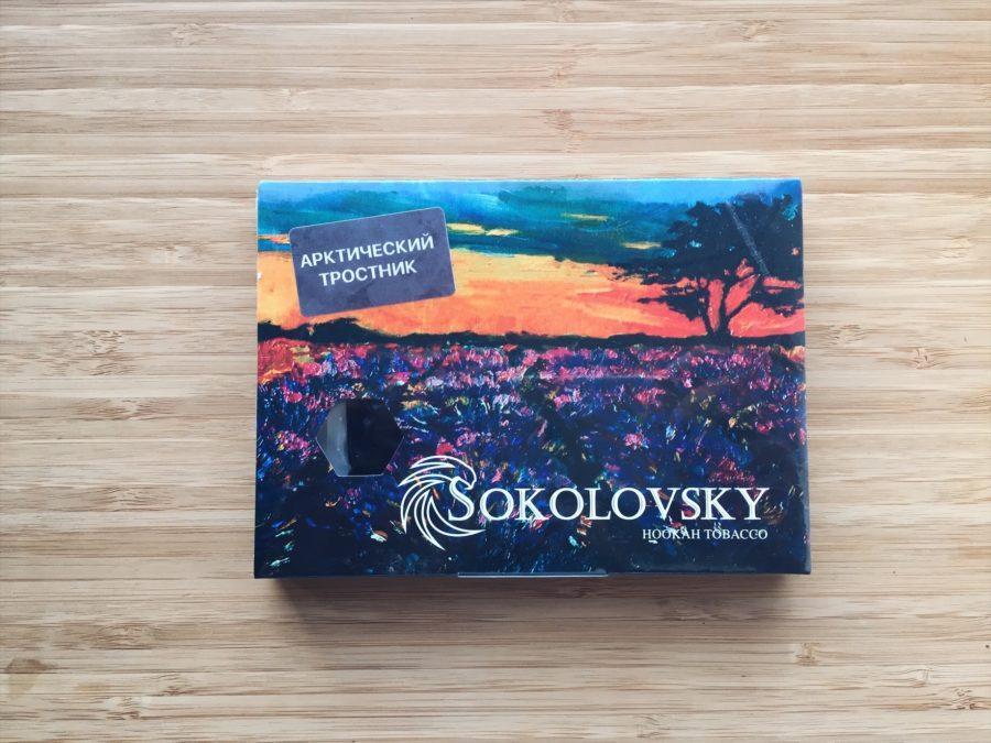 Табак для кальяна Sokolovskiy